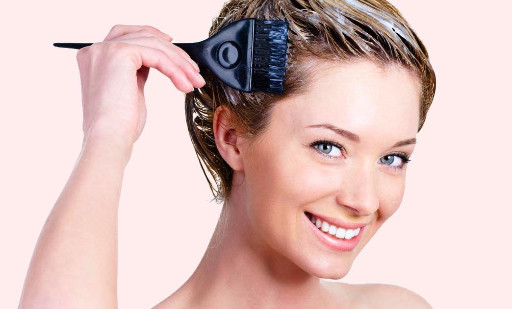 Восстанавливаем волосы после моря