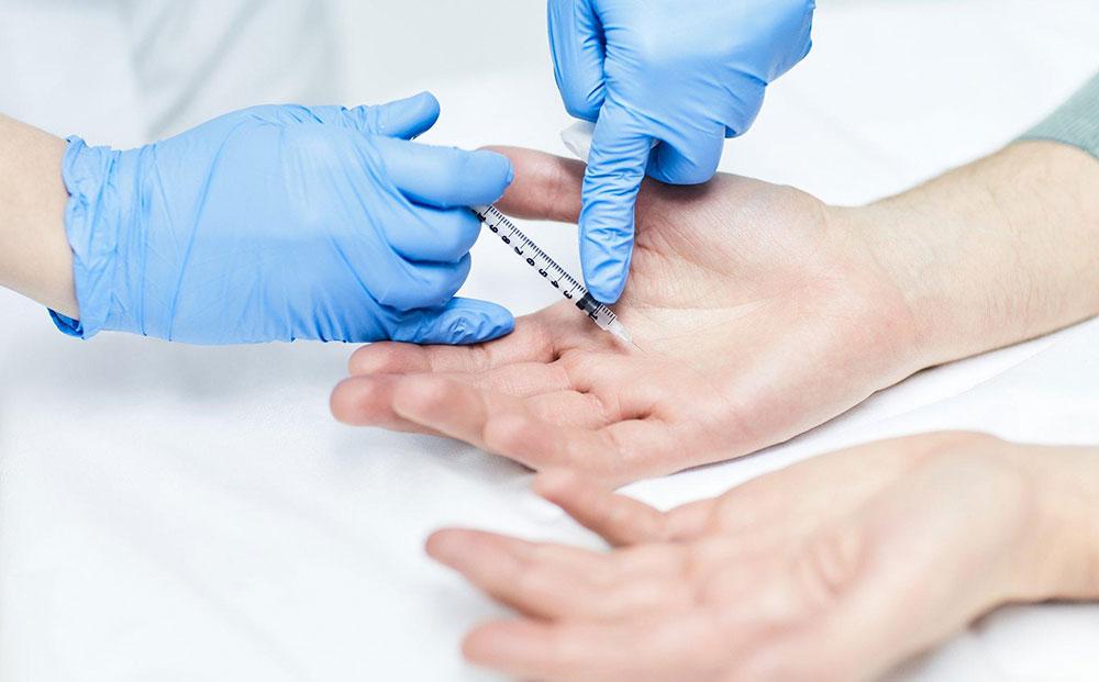 Какие еще процедуры проводятся с помощью ботокса?