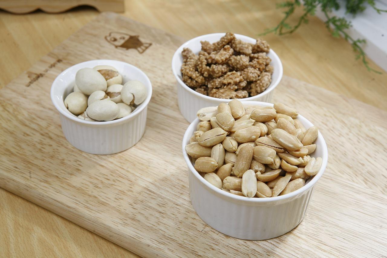 5 полезных продуктов, которые необходимы женскому организму