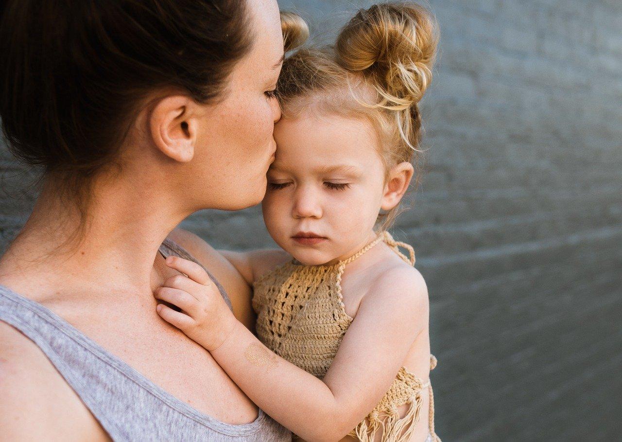 Как правильно развивать ребенка в 3 года?