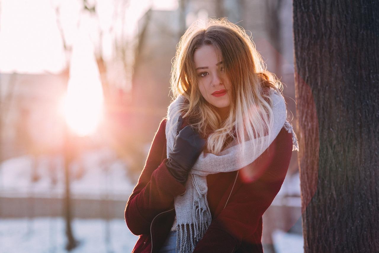Худеем в зимнее время