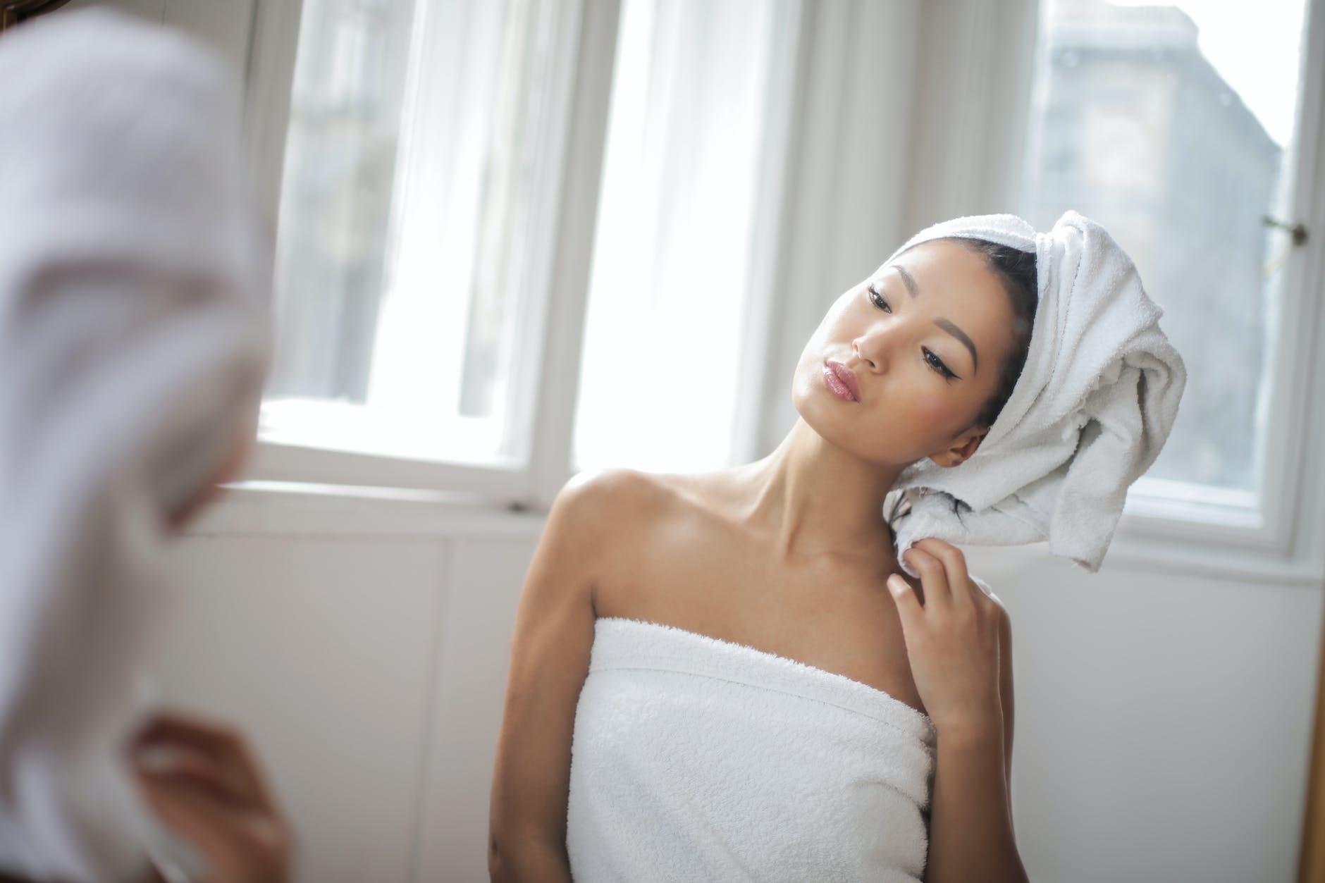 Лучшие рецепты домашних масок для сухой и чувствительной кожи