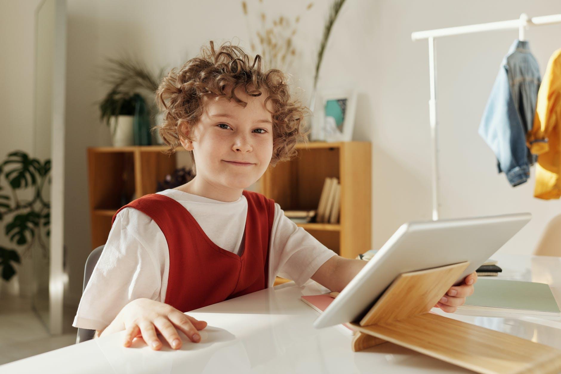 Как подготовить ребенка к первому классу?