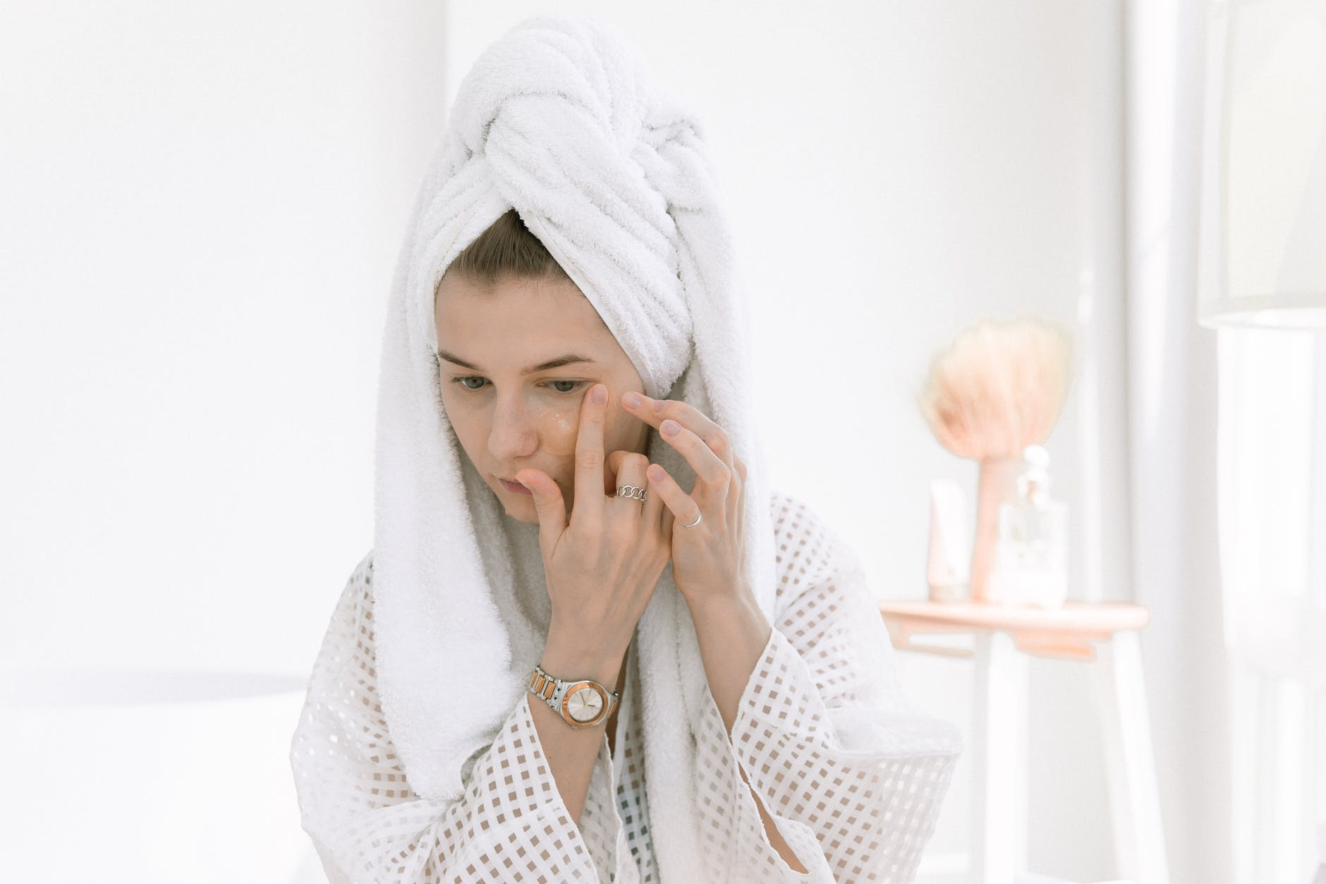 Топ-5 ошибок в уходе за кожей, которые мы чаще всего совершаем
