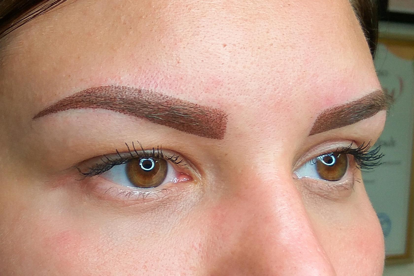 Стоит ли делать перманентный макияж?