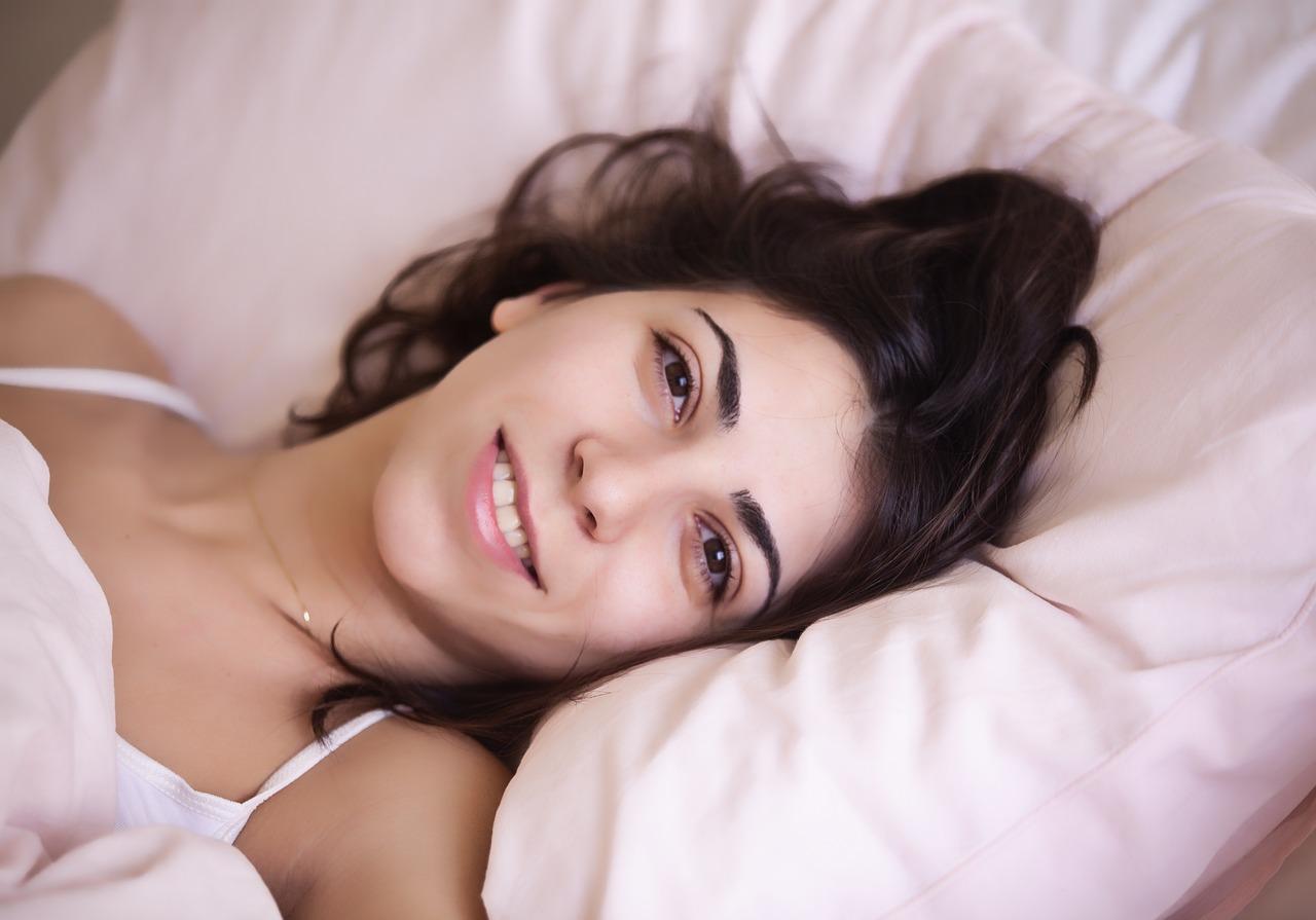 Что нравится в постели каждому мужчине?