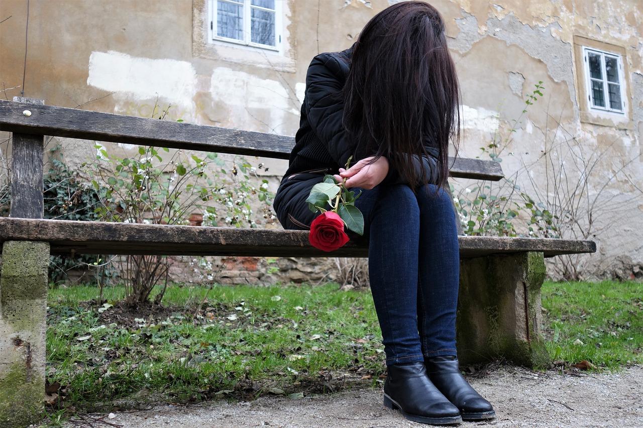 Как избавиться от стресса после развода?