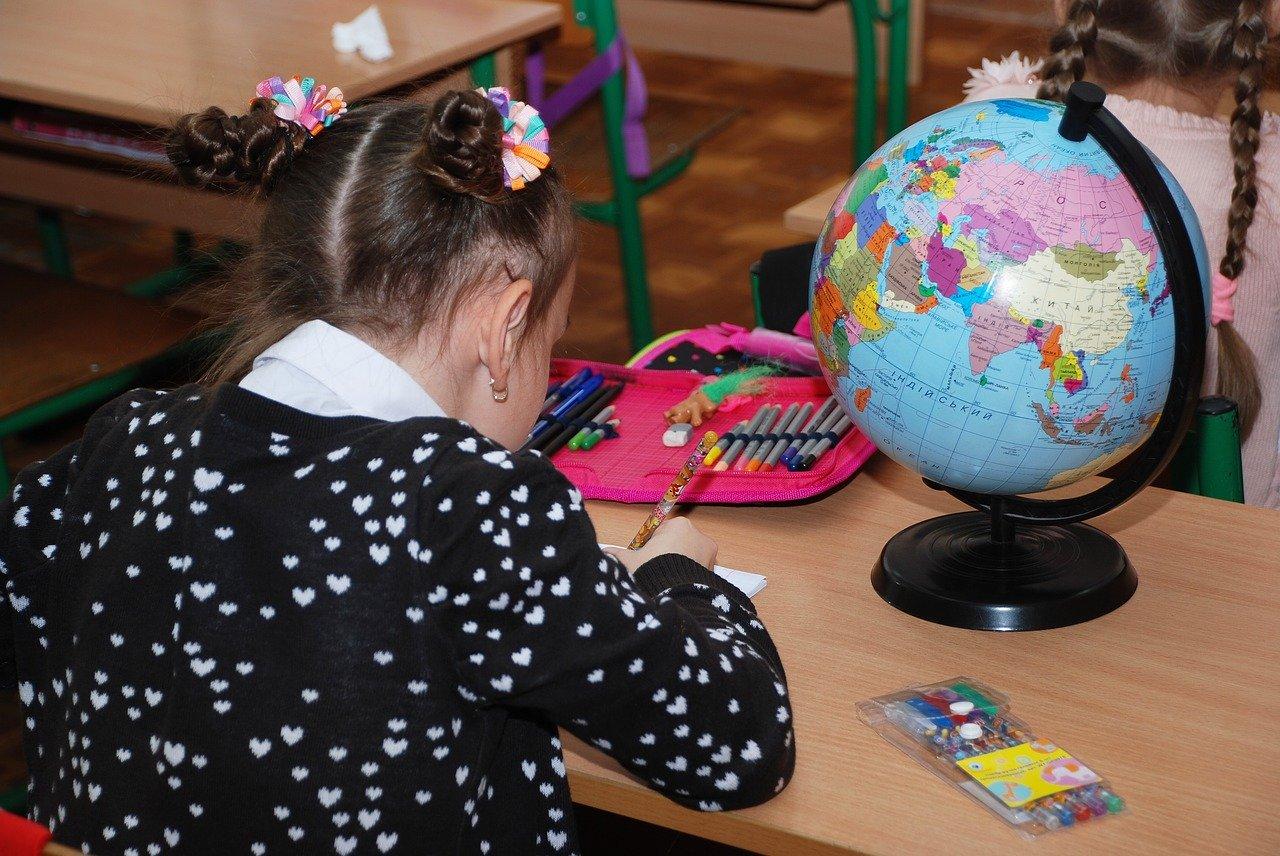 Как экономно собрать ребёнка в школу?