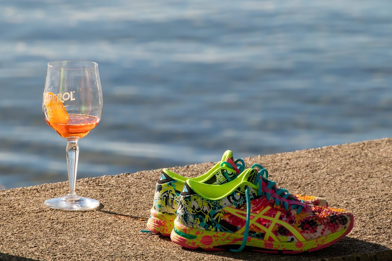 Как выбрать кроссовки для фитнеса?
