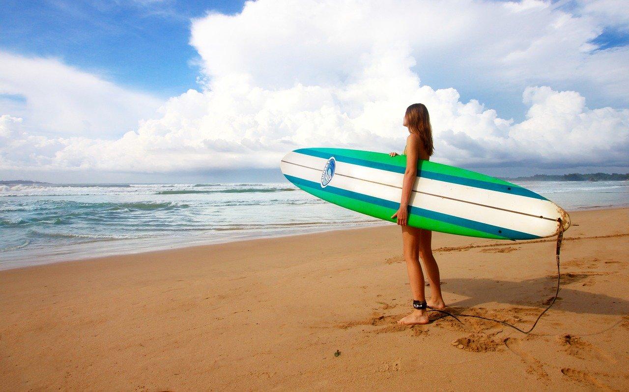 Солнце, море, пляж... а как же кожа?