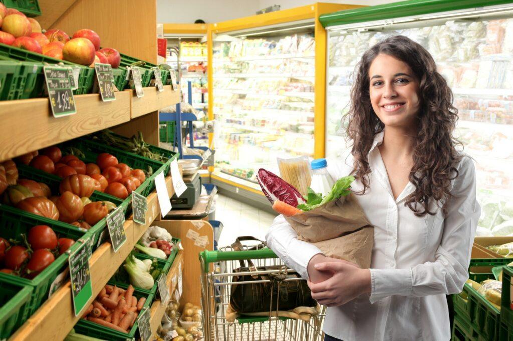 Как семье экономить на продуктах