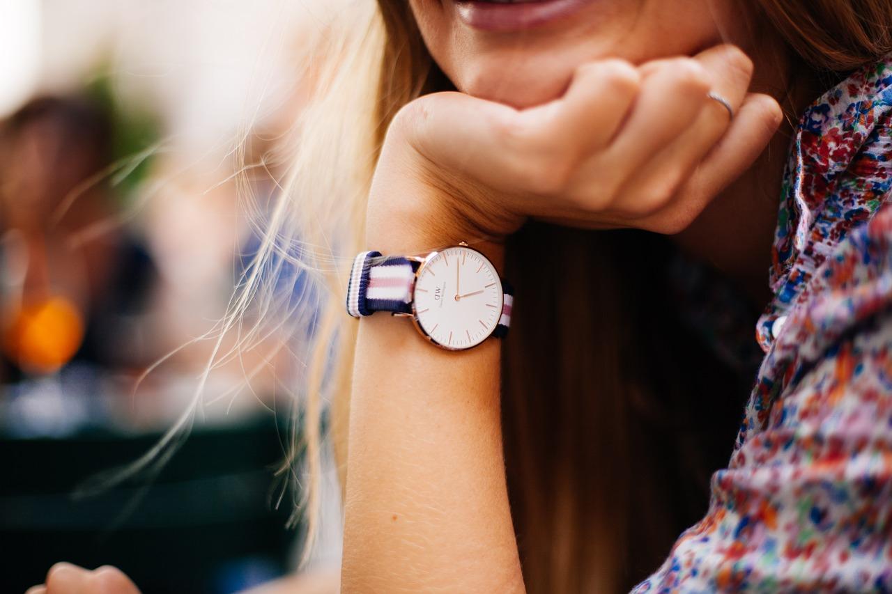 Как выбрать копию часов?