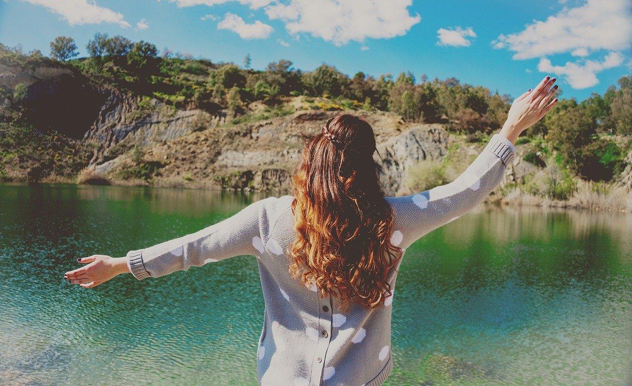 5 вещей, которые не будет делать зрелая женщина