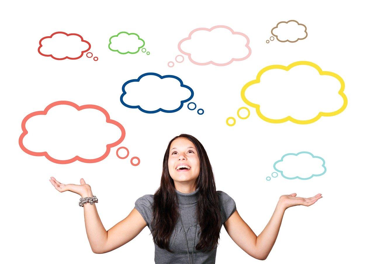 Как добиться желаемого с помощью мысли?