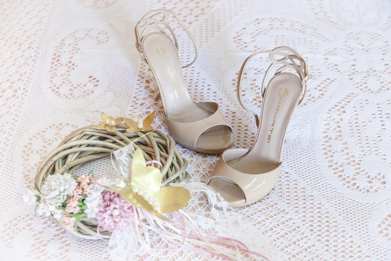 Как носить обувь на высоком каблуке без вреда для здоровья
