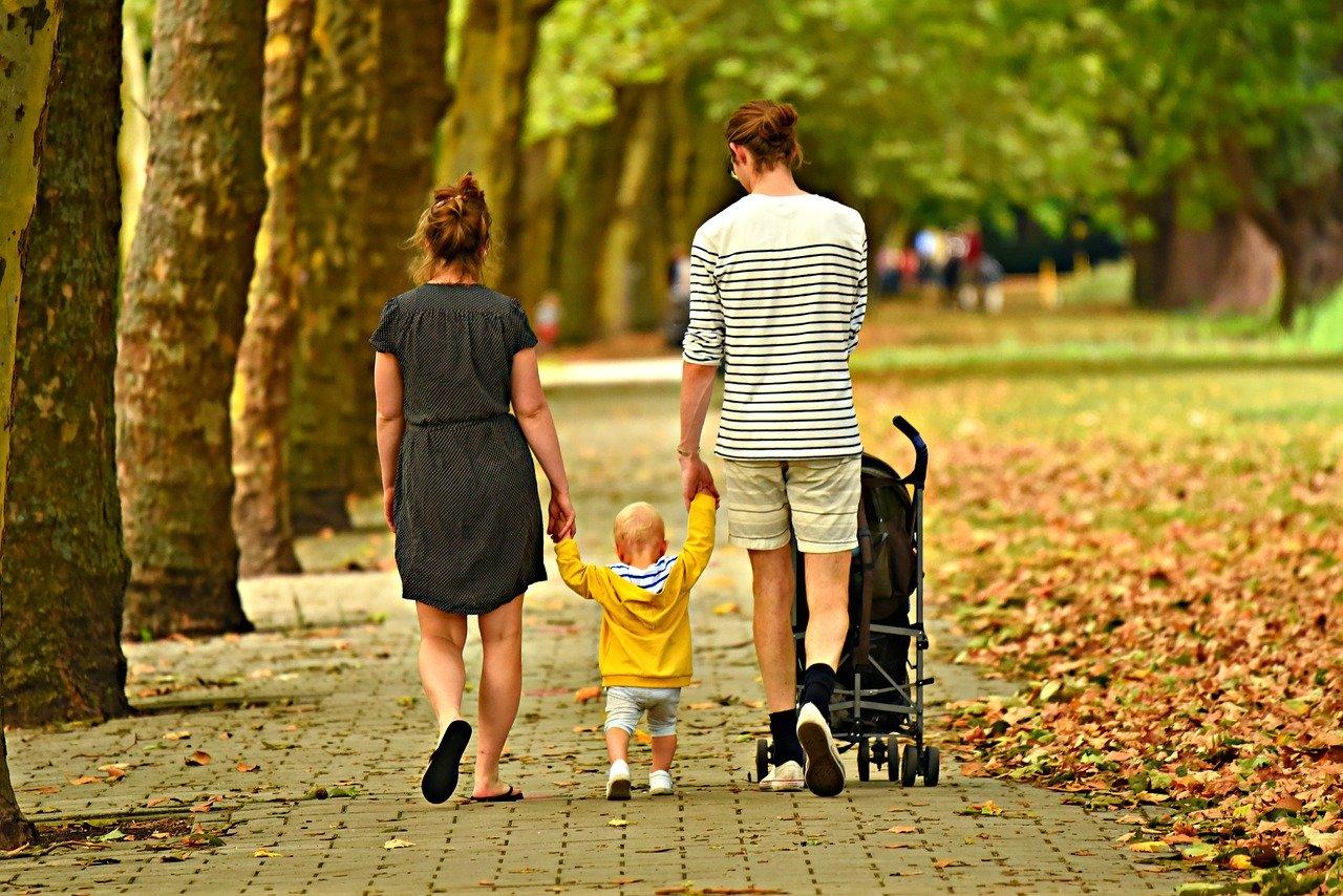 4 полезных советов по уходу за кожей ребенка