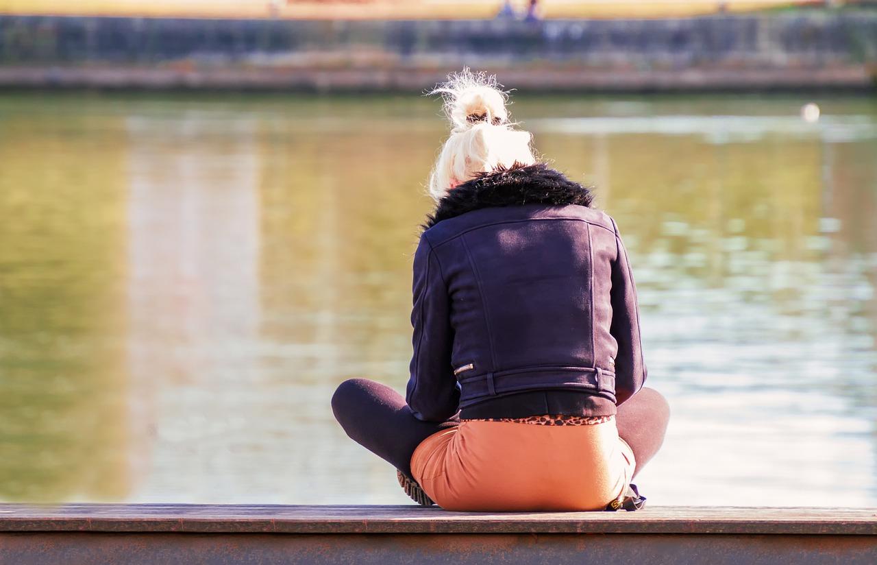 Женское одиночество: есть ли в нём свои плюсы?